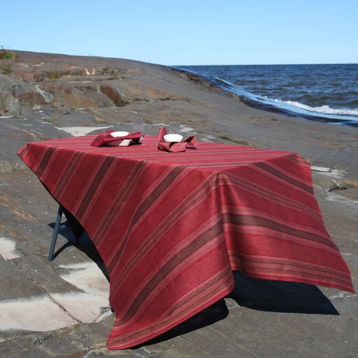 Tablecloth light 155x270 40L