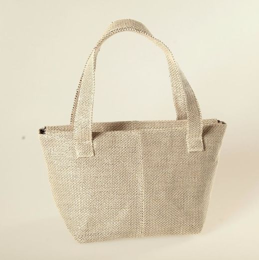 Pisa Design - Bag no3, snow white