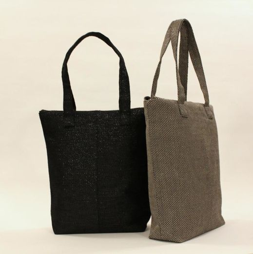 Pisa Design - Bag no10, straw