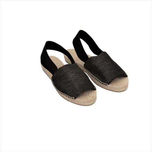 Pisa Design - Sandals, 180s melange brown