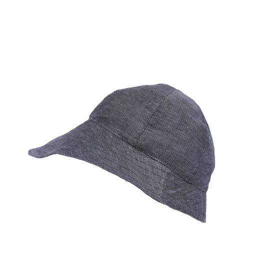 Pisa Design Hat, 60 grey