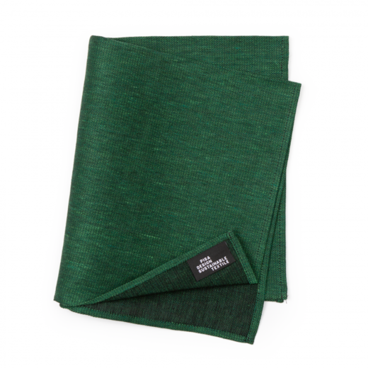 Towel 49x60 31L green