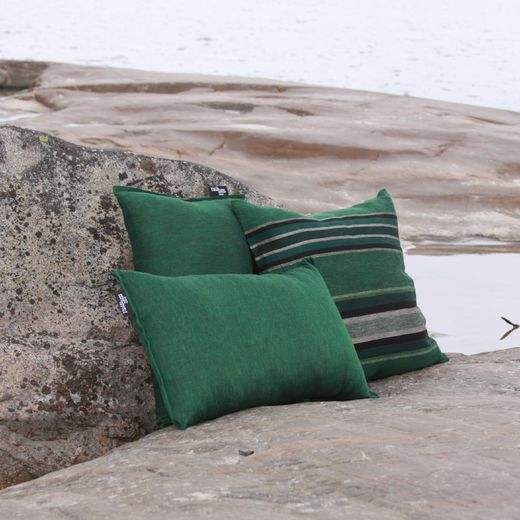 Pisa Design - Interior cushion 32x50 31L green