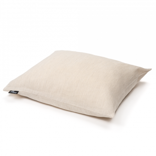 Pisa Design pillowcase 50x60cm 3L naturalwhite